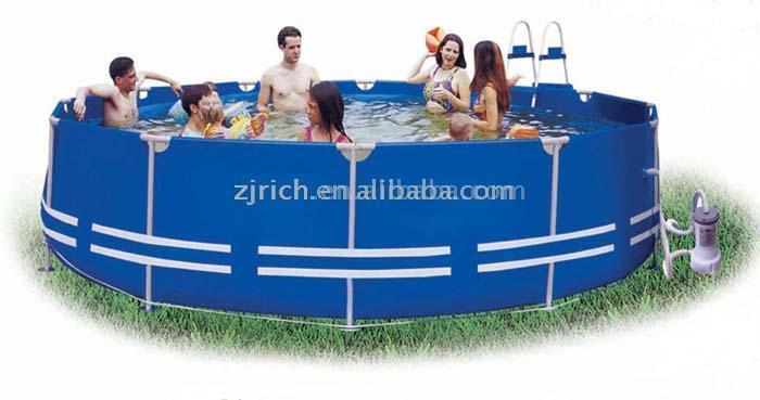 Swimming Pool (Плавательный бассейн)