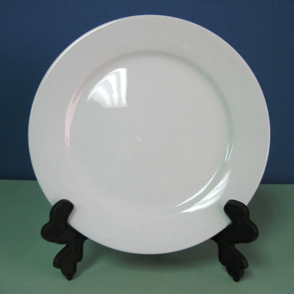Flat Plate (Пластине)