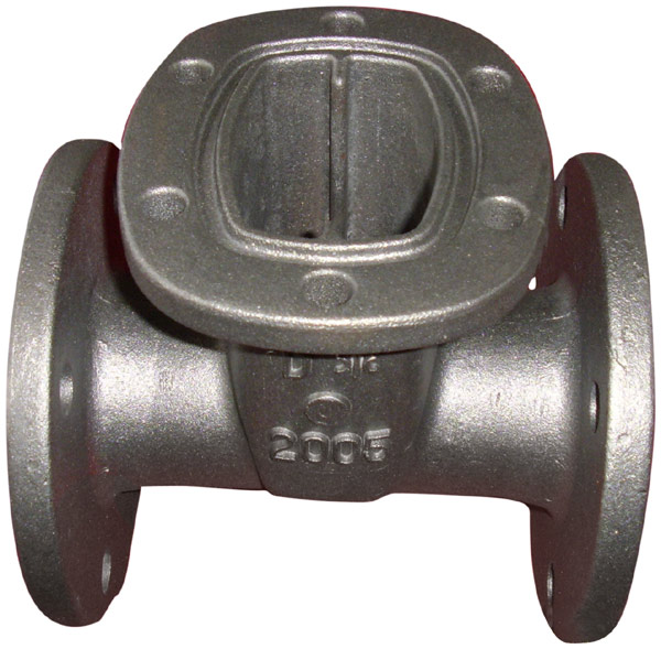 Valve (Клапан)