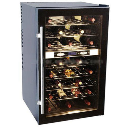High-Efficiency Wine Cellar ( High-Efficiency Wine Cellar)