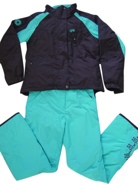 Ski Jacket Suits-No.4