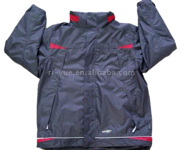 Ski Jackets-No.7 (Лыжная куртка  7)