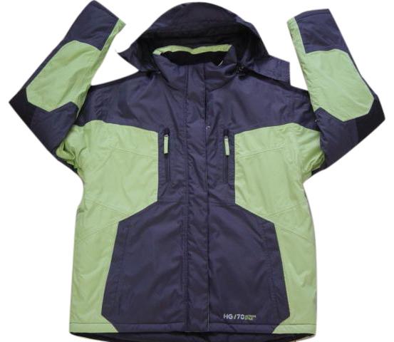 Ski Jackets-No.9 (Лыжная куртка  9)