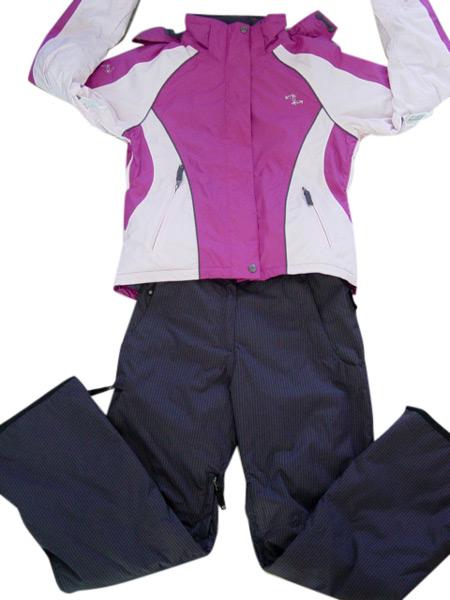 Ski Jackets-Co.10 (Лыжная куртка-Co.10)