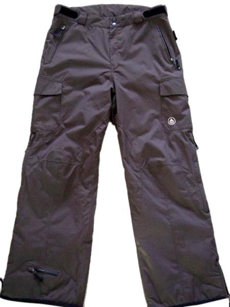 Ski Pants-No.11 (Лыжные брюки  11)