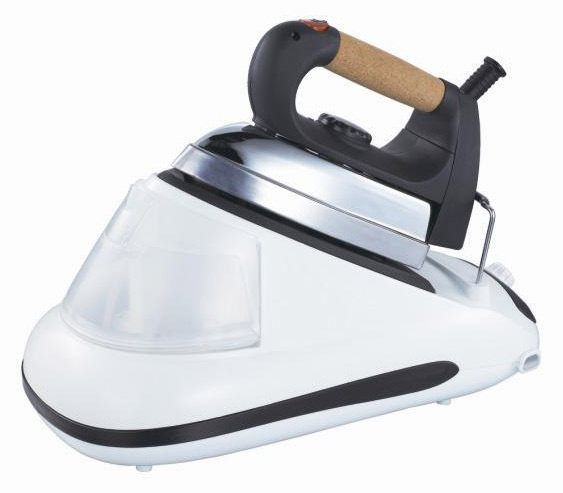 Steam Station Iron (Паровая станция Iron)