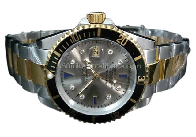 Quartz Watches (Кварцевые часы)