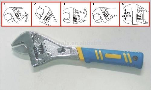 Wrench (Гаечный ключ)