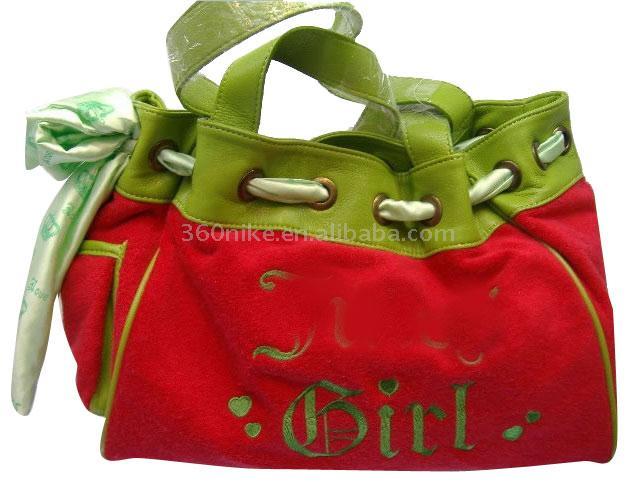 Big Bags (Большие сумки)