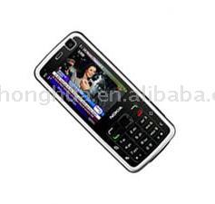 Mobile Phone (Nokia N77)