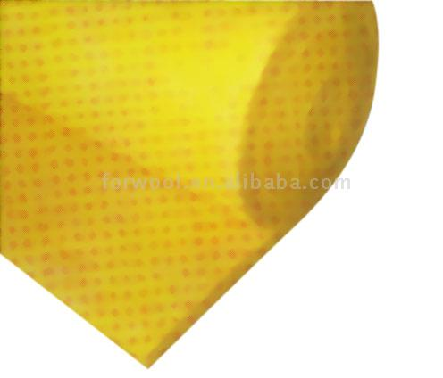 Glass Wool Blanket (Couverture de laine de verre)