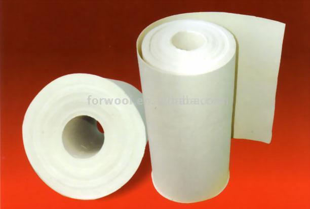 Ceramic Refractory Fibre Paper
