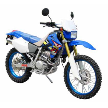 EEC Dirt Bike (ЕЭС Байк)