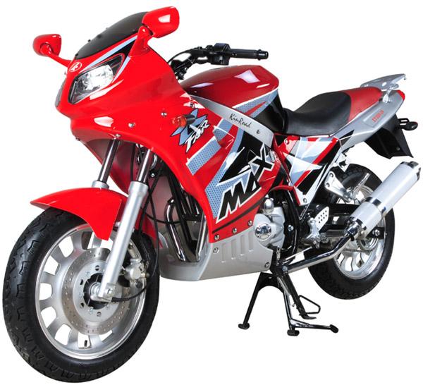 EEC Motorcycles (ЕЭС Мотоциклы)