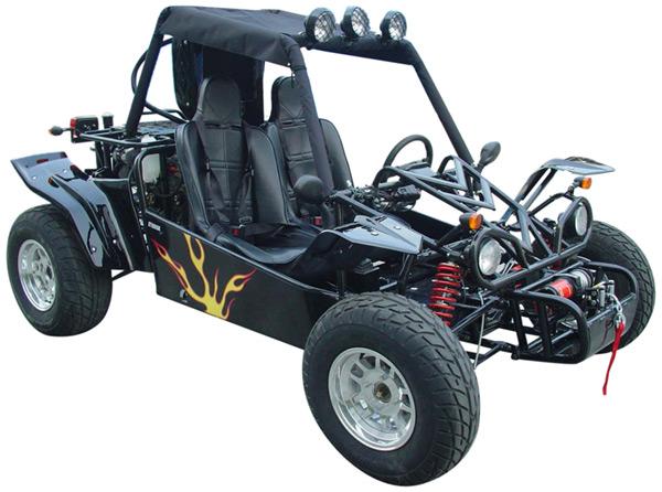 EEC Go Kart (ЕЭС Go Kart)
