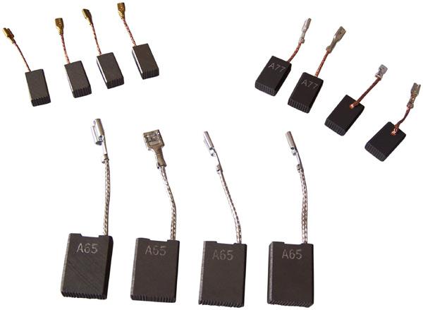 Bosch Series Carbon Brush for Electric Tools (Bosch серии Carbon Кисть для Электро инструменты)