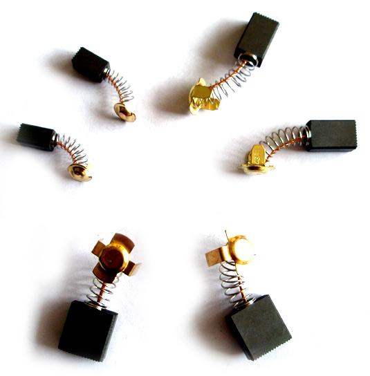 Hitachi Series Carbon Brush for Electric Tools (Hit hi серии Carbon Кисть для Электро инструменты)