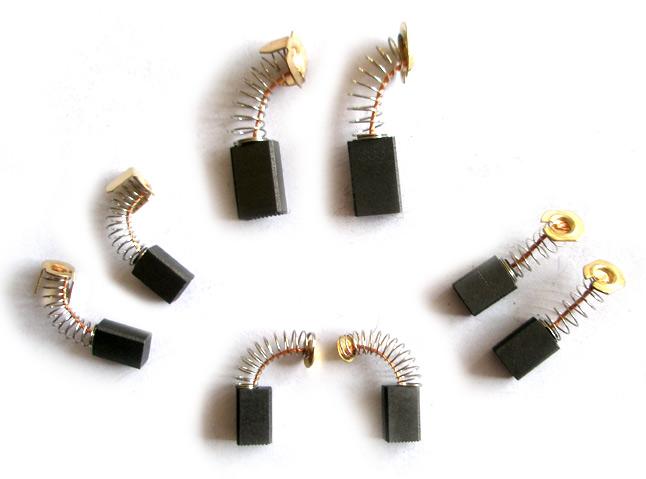 Makiea Series Carbon Brush for Electric Tools (Makiea серии Carbon Кисть для Электро инструменты)