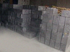 Graphite Raw Material