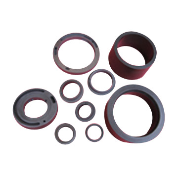 Graphite Seal Ring (Графит уплотнительное кольцо)