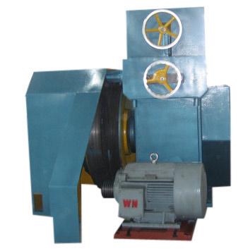 JA31-400A Closed Type Single-Point Press (JA31-400A закрытого типа Single-Point Пресса)