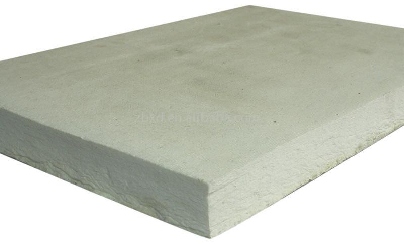 Ceramic Fiber Board (Fibre de céramique)