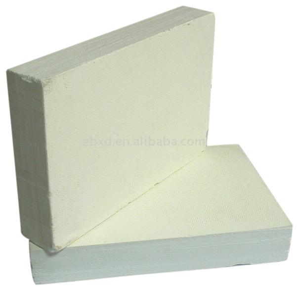Calcium Silicate Board (Silicate de calcium Conseil)