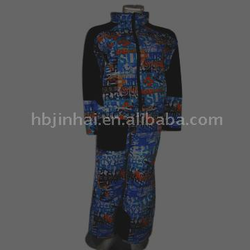 Sports Suit (Спортивный костюм)