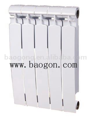 Aluminium Radiator (Алюминиевые радиаторы)
