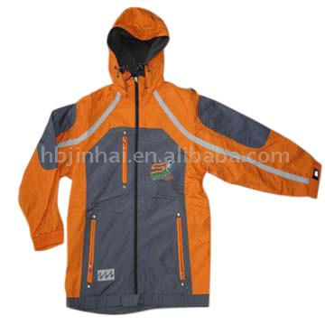 Boys` Jacket (Мальчиков Куртка)