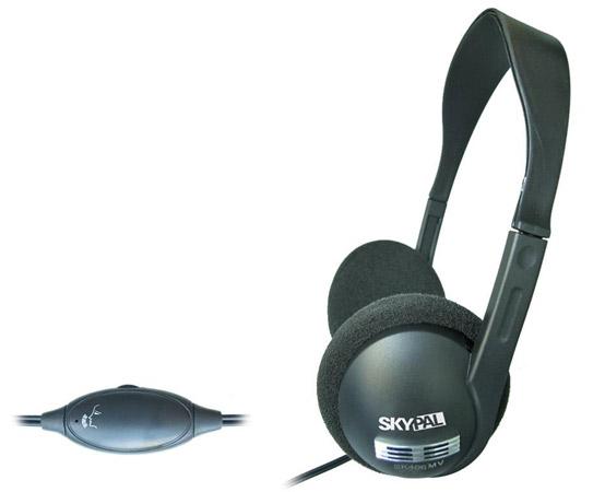Headset (Гарнитура)