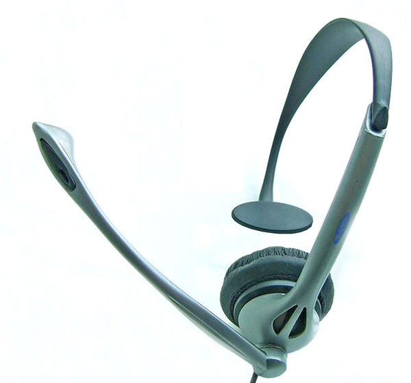 Voip Headset (VoIP Headset)