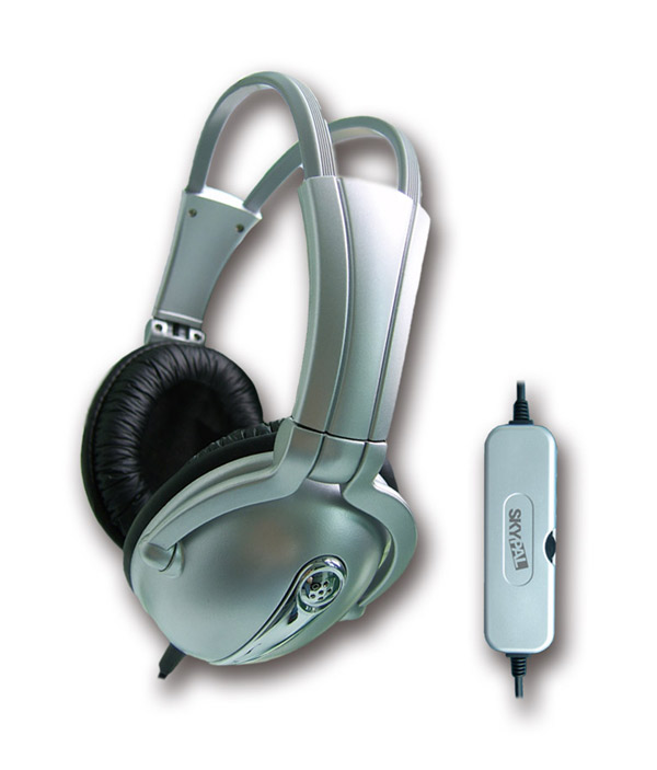 Noise Cancelling Headphone (Noise Cancelling-Kopfhörer)