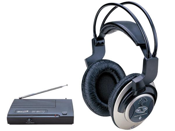 Wireless Headphone (Беспроводные наушники)