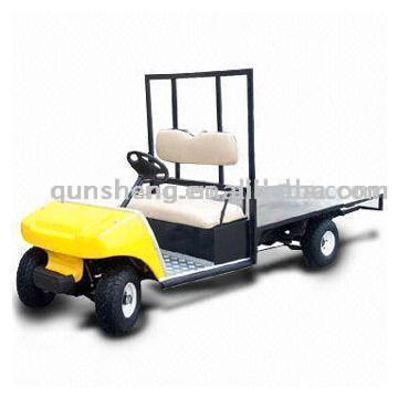 Farm Golf Cart (Ферма Golf Cart)