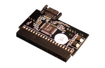 SATA Device to IDE Adapter