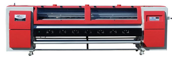 Konica Printer (Принтер Konica)