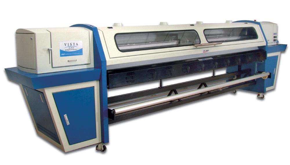 VISTA-UM Model Printer (ПЕРСПЕКТИВА-UM модели принтера)