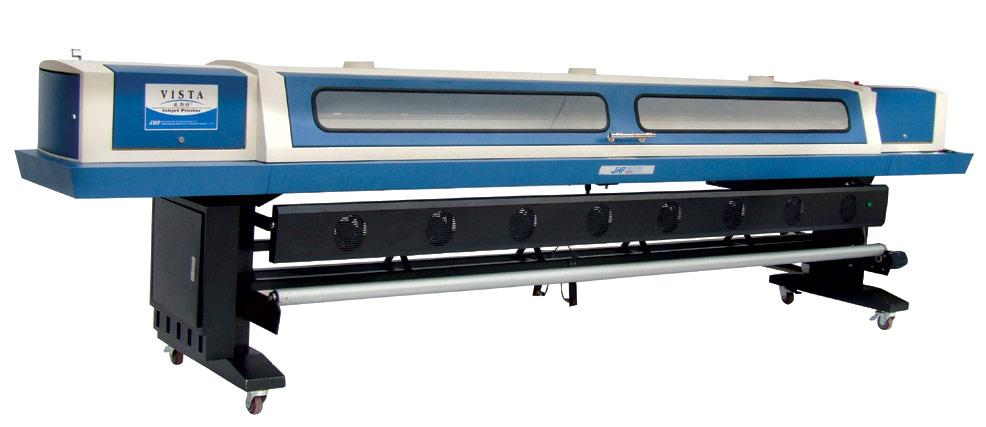 VISTA-M Model Printer (ПЕРСПЕКТИВА-М модель принтера)