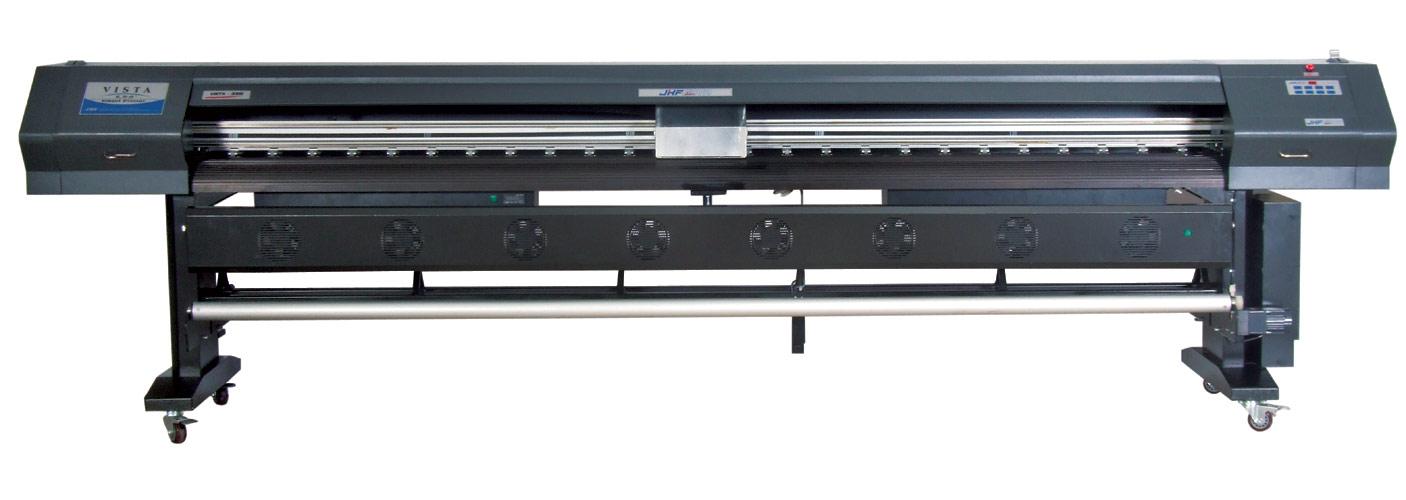 VISTA-C Model Printer (ПЕРСПЕКТИВА-C модели принтера)