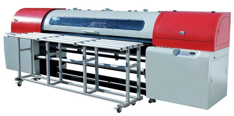 VISTA-UV Model Printer (ПЕРСПЕКТИВА-УФ модели принтера)