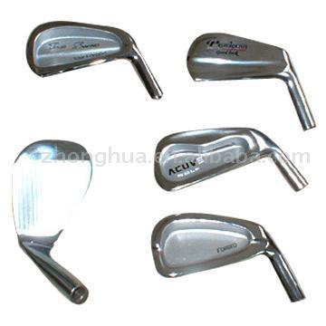 Wedge Golf Head (Wedge Golf глава)
