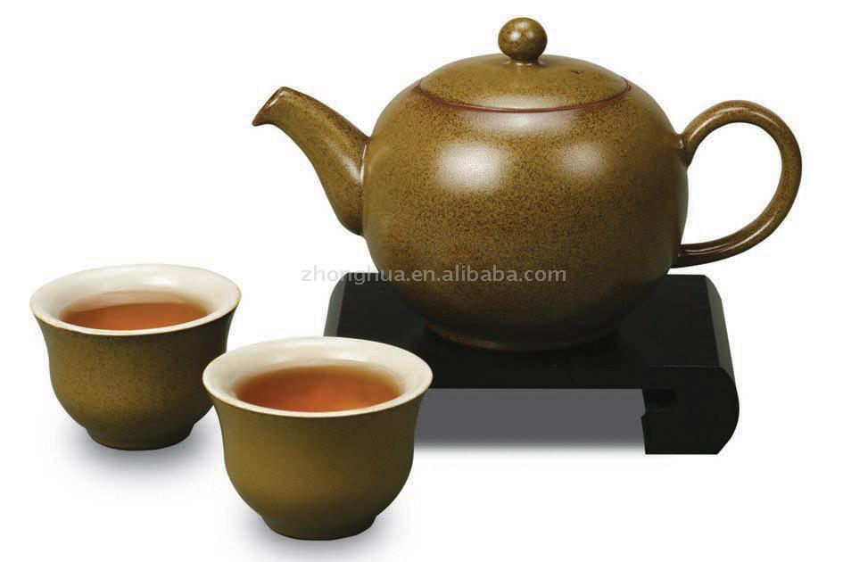 Glass Tea and Coffee Set (Стекло чая и кофе)