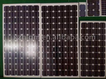 Solar Panels (V)