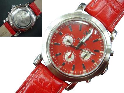 Quartz Analog Watch (Кварцевые аналоговые часы)