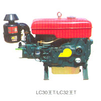 Single Cylinder Diesel Engine