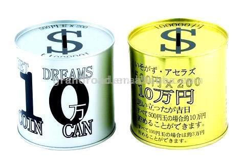 Coin Bank (Монеты Банка)