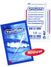 Toothpick (Zahnstocher)