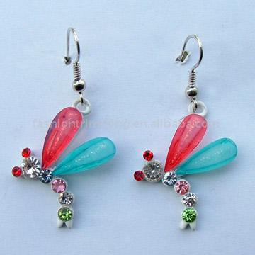 Fashionable Earrings(SF-4726)