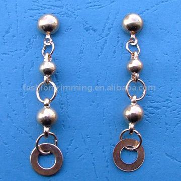 Earrings (Серьги)